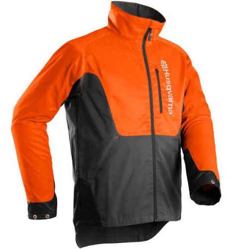 Genuine Husqvarna Classic Forest Jacket
